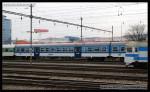 Bdmtee 281, 50 54 22-44 241-6, DKV Brno, 04.02.2012, Brno Odst. nádr., pohled na vůz
