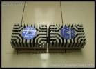 Bdmtee 281, 50 54 22-44 262-2, DKV Brno, oddílové termostay, Os 4658, 10.8.2012