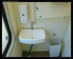 Bdmteeo 294, 50 54 26-18 126-7, DKV Plzeň, interiér wc, Os 8114, 16.06.2012