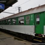 Bdt 252, 50 54 28-19 085-2, DKV Olomouc, Ostrava Hl.n., 20.04.2013, pohled na vůz
