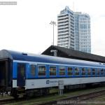 Bdt 262, 50 54 20-19 173-4, DKV Olomouc, Olomouc hl.n., 11.4.2014