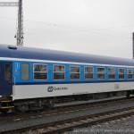 Bdt 262, 50 54 20-19 184-1, DKV Olomouc, Olomouc hl.n., 28.4.2014