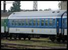 Bdt 262, 50 54 20-19 317-7, DKV Olomouc, Olomouc hl.n., 25.08.2013
