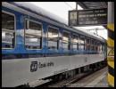 Bdt 262, 50 54 20-19 320-1, DKV Olomouc, Olomouc hl.n., 28.11.2012