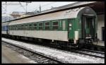Bdt 279, 50 54 21-08 007-6, DKV Praha, Ústí nad Labem hl.n., 17.01.2013, pohled na vůz