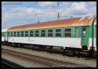 Bdt 279, 50 54 21-08 021-7, DKV Plzeň, Olomouc hl.n., 17.7.2013, pohled na vůz