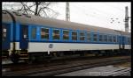 Bdt 279, 50 54 21-08 046-4, Plzeň hl.n., 09.04.2013