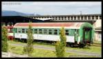 Bdt 279, 50 54 21-08 168-6, DKV Plzeň, Areál PARS Šumperk, 16.08.2012