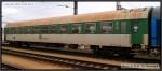 Bdt 279, 50 54 21-08 186-8, DKV Plzeň, 16.03.2011, České Budějovice, pohled na vůz