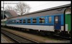 Bdt 280, 50 54 21-08 279-1, DKV Olomouc, Ostrava Hl.n., 20.04.2013, pohled na vůz
