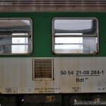 Bdt 280, 50 54 21-08 284-1, DKV Olomouc, Ostrava hl.n., 20.04.2013