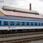 Bdt 280, 50 54 21-08 294-0, DKV Olomouc, Olomouc Hl.n., 12.01.2014