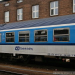 Bdt 280, 50 54 21-08 318-7, DKV Olomouc, Olomouc Hl.n., 04.03.2014