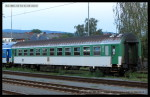 Bdt 280, 50 54 21-08 343-5, DKV Olomouc, Šumperk, 24.08.2013