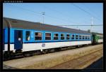 Bdt 280, 50 54 21-08 389-8, DKV Olomouc, Přerov, 26.05.2012