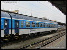 Bdt 280, 50 54 21-08 395-5, DKV Olomouc, 04.03.2014