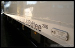 Bdtee 286, 50 54 20-19 191-6, DKV Olomouc, Ostrava Hl.n., 18.06.2013, označení