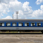 Bdtee 286, 50 54 20-19 351-6, DKV Olomouc, Ostrava hl.n., 18.6.2014