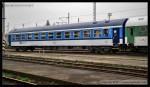 Bdtee 286, 50 54 21-19 192-7, DKV Olomouc, Ostravav Hl.n.