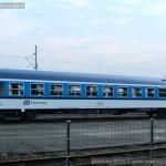 Bdtee 287, 50 54 20-19 325-0, DKV Olomouc, Ostrava hl.n., uhelné nádraží, 4.3.2013