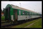 Bp 282, 50 54 21-08 396-3, DKV Plzeň, Kardašova Řečice, R 663 Brno-Plzeň, 25.07.2012