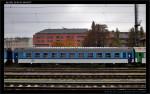 Bp 282, 50 54 21-08 403-7, DKV Čes. Třebová, Praha-Vršovice, 29.10.2012