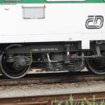 Bp 282, 50 54 21-08 465-6, DKV PLzeň, nový podvozek, Olomouc hl.n., 25.8.2013