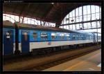 Bpee 237, 61 54 20-70 007-7, DKV Olomouc, Praha hl.n., Ex 571, 26.05.2012