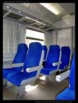 Bpee 239, 61 54 20-70 016-8, DKV Praha, interiér sedadla, R 680, 17.06.2012
