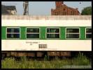 Bt 278, 50 54 21-19 232-7, DKV Olomouc, Bohumín, 17.06.2012, označení vozu