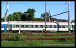 Bt 278, 50 54 21-19 233-5, DKV Olomouc, Bohumín, 14.05.2013, pohled na vůz