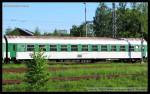 Bt 278, 50 54 21-19 316-8, DKV Olomouc, Bohumín, 14.05.2013