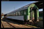 Bt 283, 50 54 21-19 062-8, DKV Olomouc, 13.11.2011, Olomouc Hl.n., pohled na vůz