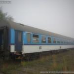 Bt 283, 50 54 21-19 181-6, DKV Olomouc, depo Česká Třebová, 19.9.2015