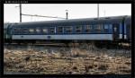 Bt 283, 50 54 21-19 315-0, DKV Olomouc, 21.03.2012, Bohumín