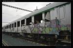 Bt 283, 50 54 21-19 327-5, Brno hl.n, 13.11.2012