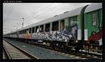 Bt 283, 50 54 21-19 336-6, Brno hl.n, 13.11.2012