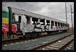 Bt 283, 50 54 21-19 352-3, Brno hl.n, 13.11.2012