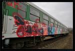 Bt 283, 50 54 21-19 361-4, Brno hl.n, 13.03.2012