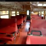 Bt 283, 50 54 21-19 373-9, DKV Čes. Třebová, interiér, sedadla, 10.11.2012