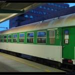 Bt 283, 50 54 21-19 374-7, DKV Čes. Třebová, Pardubice hl.n., 11.11.2012