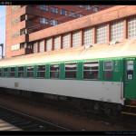 Bt 283, 50 54 21-19 376-2, DKV Čes. Třebová, pohled na vůz, Pardubice hl.n., 10.11.2012