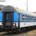 Bt 283, 50 54 21-19 387-9, DKV Olomouc, Olomouc hl.n., 31.5.2014