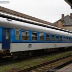 Bt 283, 50 54 21-19 393-7 DKV Olomouc, Olomouc Hl.n., 28.10.2012