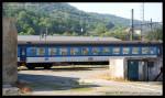 Bt 283, 50 54 21-19 492-7, DKV Praha, Ústí n.Lab. Hl.n., 09.09.2012
