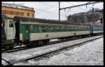 Bt 283, 50 54 21-19 496-8, DKV Praha, Ústí nad Labem Hl.n., 17.01.2013