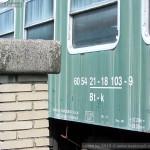 Btk 662, 60 54 21-18 103-9, DKV Čes. Třebová, 20.09.2014, Čes. Třebová, nápisy na voze