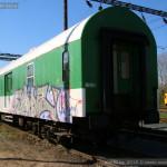 Ds 952, 50 54 95-40 032-5, DKV Brno, Brno Maloměřice, 25.4.2015