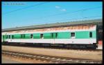 Ds 952, 50 54 95-40 035-2, DKV Olomouc, Praha hl.n, 09.06.2005
