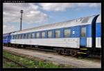 WLAB 821, 52 54 70-40 161-9, DKV Praha, Praha ONJ, 11.10.2012